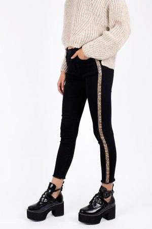 BLACK JEANS SERPIENTE-5357
