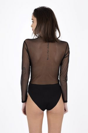 BODY BORDADO LENTEJUELAS NEGRO-8584